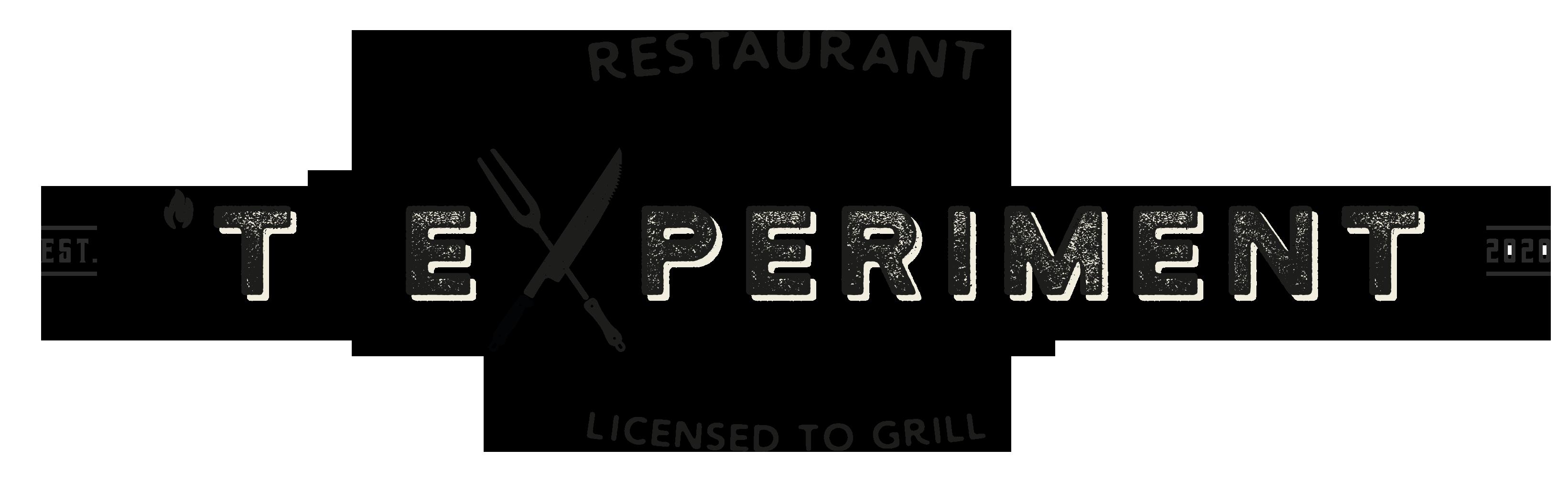 't eXperiment - BBQ en grill restaurant